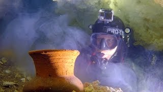"Download GoPro: ""Place of Fear"" 