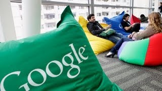 Download Google's 'Take Your Parents To Work' Day | Forbes Video