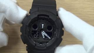 Download How To Set A G-Shock Watch Video