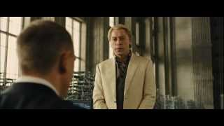 Download Skyfall Funny Silva Scene HD Video