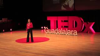 Download El poder de una imagen: agente de cambio alterno. | Claudia Tello | TEDxGuadalajara Video
