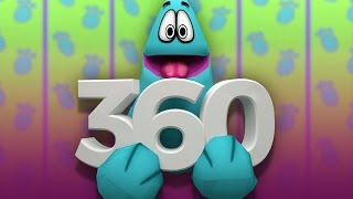 Download Welcome to 360 (Toontown Animated 360 Experience) Video