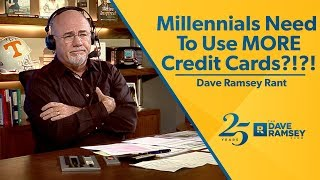 Download Millennials Need To Use More Credit Cards?!?!? Video