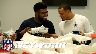 Download The Dallas Cowboys: My Cause, My Cleats | NFL Network Video