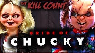 Download Bride of Chucky (1998) KILL COUNT Video