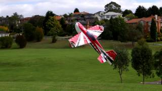 Download Future Model 38in Slick PP - A Full Uncut Flight of my New Favourite 38″ Hybrid Plane! Video