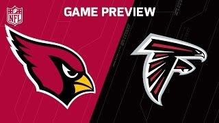 Download Cardinals vs. Falcons (Week 12 Preview) | Dave Dameshek Football Program | NFL Video