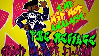 Download Rap Critic: Grandmaster Flash & The Furious Five - The Message Video