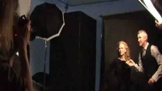 Download Annie Leibovitz - 2009 Oscar Nominees (Nicole Kidman) Video