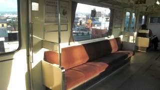 Download 名鉄100系200番台豊田線で緊急停車 Video