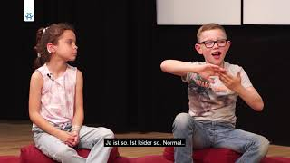 Download Kinderwelten I Fingerzeig Video