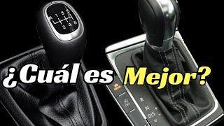 Download Manual o Automático ¿Cuál es Mejor y Por Que?   Velocidad Total Video