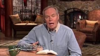 Download What's In Your Hand? - Week 1, Day 1 -The Gospel Truth Video