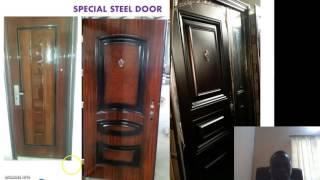 Download SECURITY IMPORTED DOORS IN NIGERIA Video