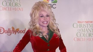 Download Dolly Parton 'Heartbroken' Over Tennessee Fires Dollywood Suspends Park Operations Video