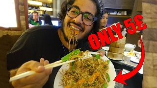 Download LONDON FOOD GUIDE - EAT FOR SUPER CHEAP! Video