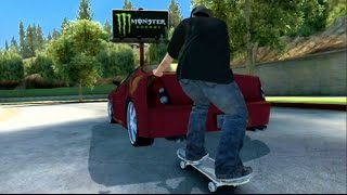 Download SKATE 3 - Can We Drift?! ... (Not Click Bait) Video