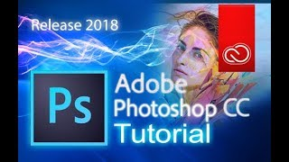 Download Photoshop CC 2018 - Full Tutorial for Beginners [+General Overview] Video