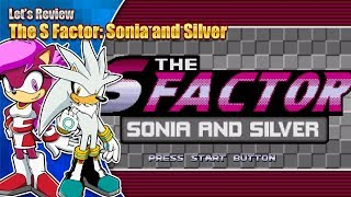 Download Let's Review - The S Factor: Sonia and Silver Video