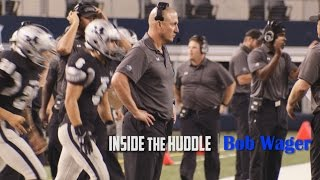 Download Inside a Texas high school football coach's 16-hour day Video
