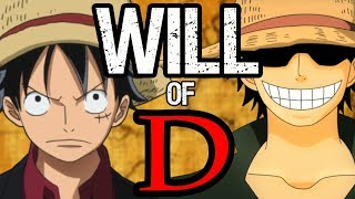 Download THE WILL OF 'D' Explained - One Piece Discussion Video
