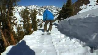 Download Eric Pollard - Self Edit Line Skis 08 Video