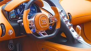 Download Bugatti Chiron INTERIOR 2016 New Bugatti INTERIOR Bugatti Chiron Price $2.6 Options CARJAM TV Video