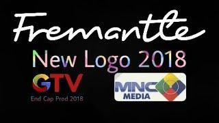 Download Logo Fremantle Media (1 September 2018) + Endcap GTV 2018 & MNC Media 2015 Video