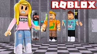 Download SAVE THE YOUTUBERS BEFORE THEY DISAPPEAR FOREVER! (Roblox) Video