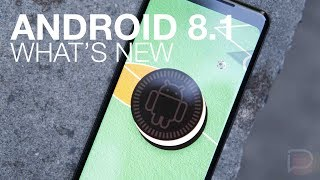 Download What's New Android 8.1 Video