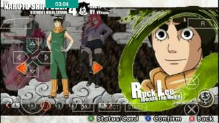 Download How to install naruto shippuden ultimate ninja impact mods Video