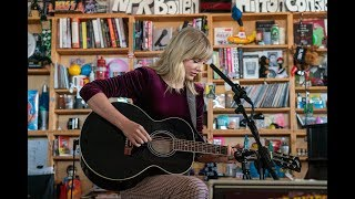 Download Taylor Swift: NPR Music Tiny Desk Concert Video