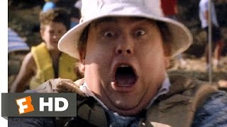 Download The Great Outdoors (3/10) Movie CLIP - Accidental Waterskiing (1988) HD Video