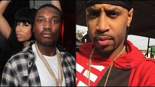 Download Safaree Says Meek Mill and 20 Dreamchaser members Jumped him outside DJ Khaled's BET party. Video