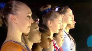 Download 2018 Stuttgart World - Women's Competition Video