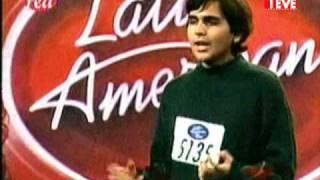 Download Latin American Idol Argentina Casting 2009 Video