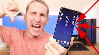 Download 5 Things I don't like about the Galaxy S8 ! | After 100 Days of Use Video