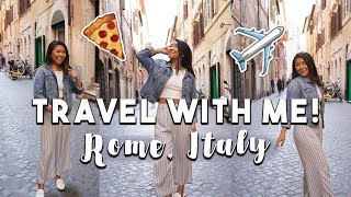 Download STUDYING ABROAD IN ROME! Video