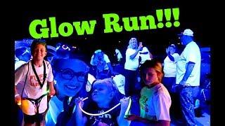 Download We Glow In The Dark!!! Video