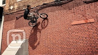 Download BMX Street Rider Desmond Rhodes - The King Of NYC Streets: Asphalt NYC Video