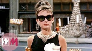 Download Top 10 Most Iconic Audrey Hepburn & Givenchy Looks Video
