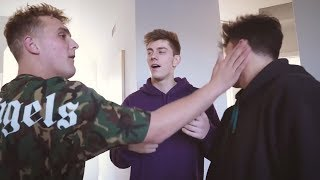 Download Jake Paul and Team 10 Serious Moments (Arguments, Fights, Trash Talking) Video