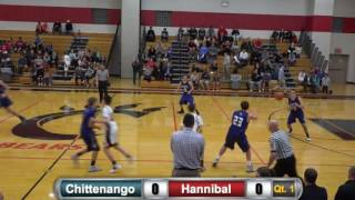 Download Bears Basketball vs Hannibal Video
