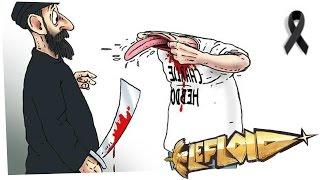 Download Charlie Hebdo - Tot wegen Satire. #jesuisCharlie. Video