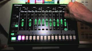 Download ROLAND TR-8: Shaping of 808 Style TRIP HOP Beat (HQ Audio) Video