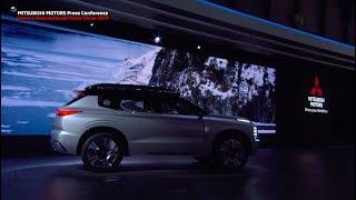 Download 2019 Geneva International Motor Show | Mitsubishi Motors Video