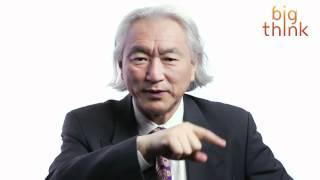 Download Michio Kaku on the Solar Revolution Video