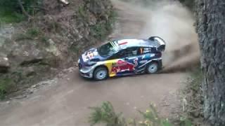 Download WRC - Vodafone Rally de Portugal 2017 - Viana do Castelo 1 Video