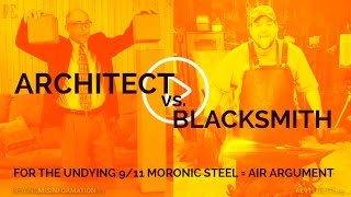 Download For the undying 9/11 MORONIC STEEL = AIR ARGUMENT Video