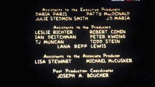 Download The simpsons credits (1990) Video